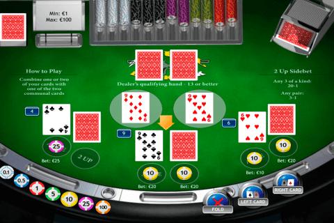 duel blackjack playtech online