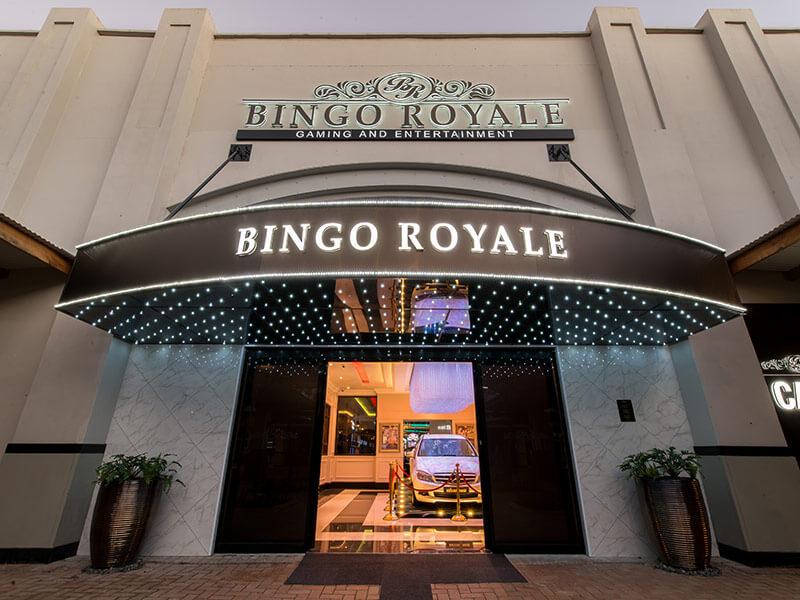Bingo Royale Casino