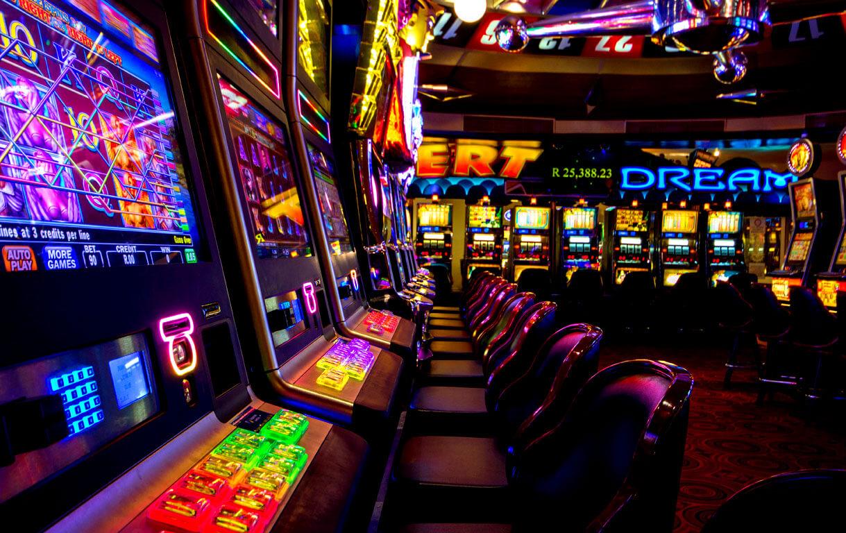 Desert Palace Casino
