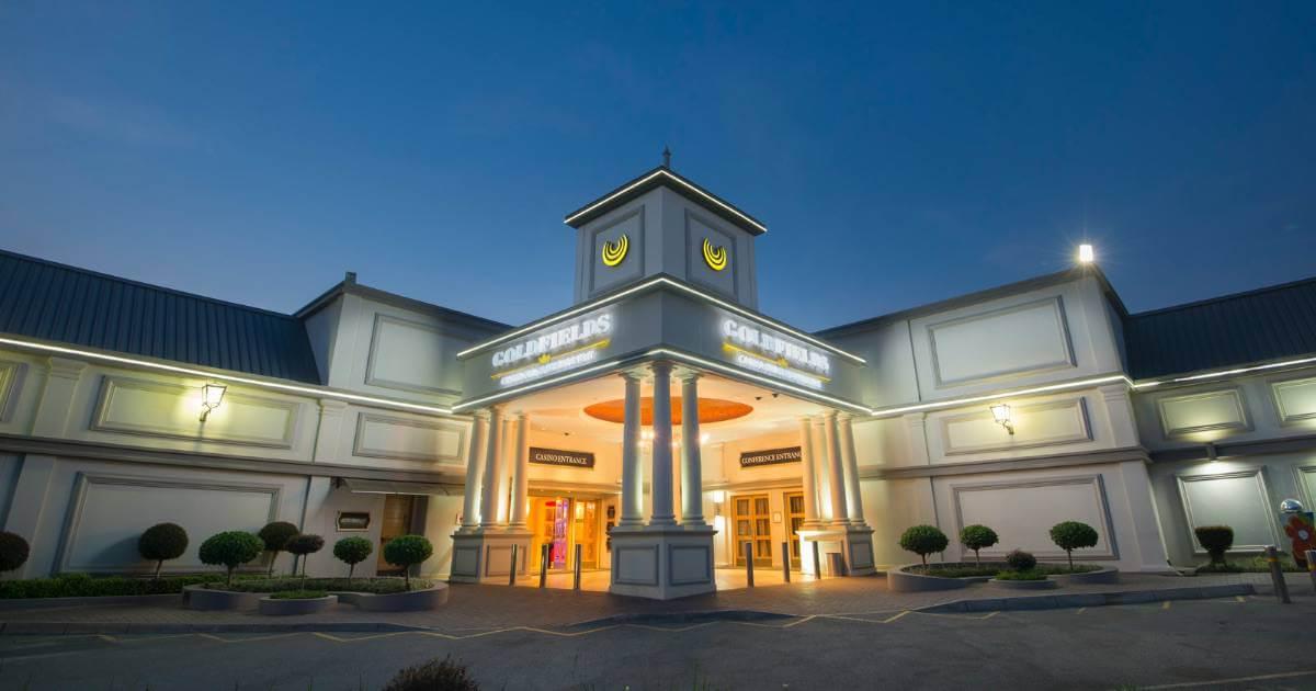 Goldfields Casino