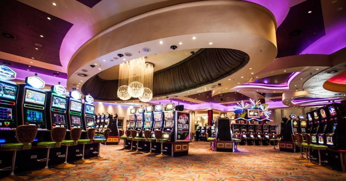 Hemingways Casino