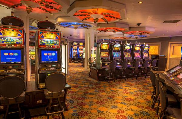 Mmabatho Palms Casino