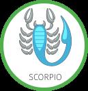 Gambling horoscope for Scorpio