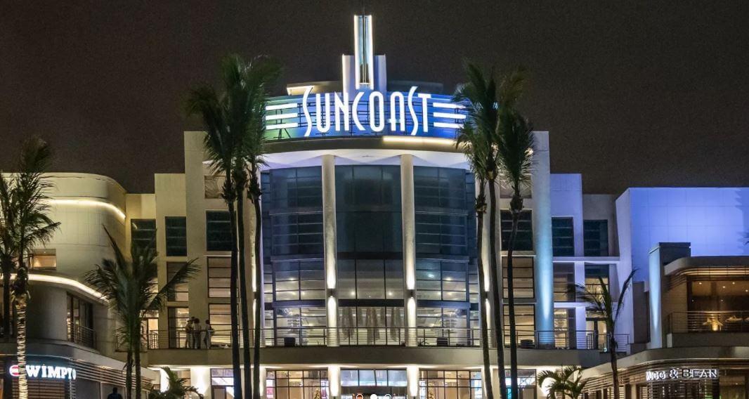 Suncoast Casino