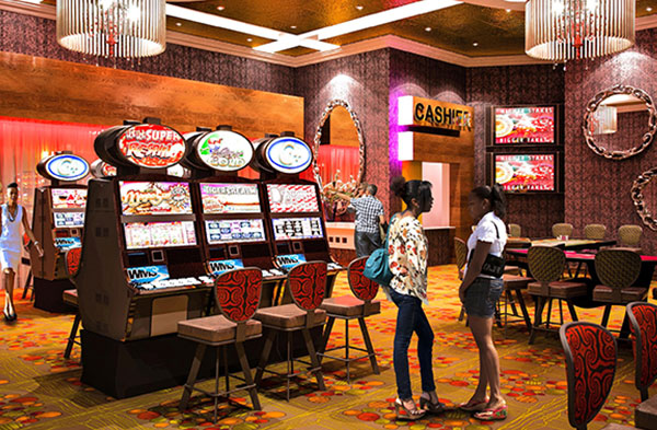 Thaba Moshate Casino