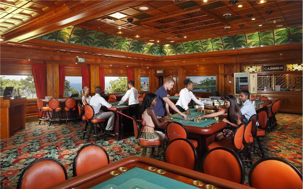 Wild Coast Sun Casino