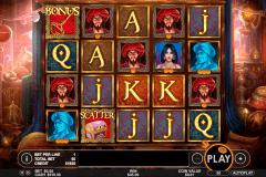 aladdin s treasure pragmatic slot