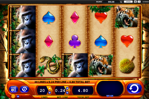 amazon queen wms slot