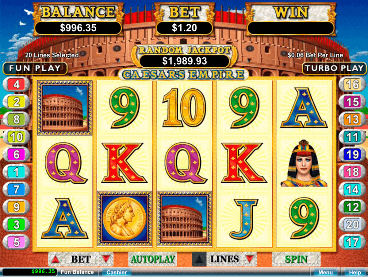 play free casinos