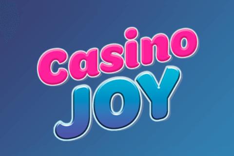 CasinoJoy Review