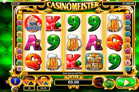 casinomeister netgen gaming slot
