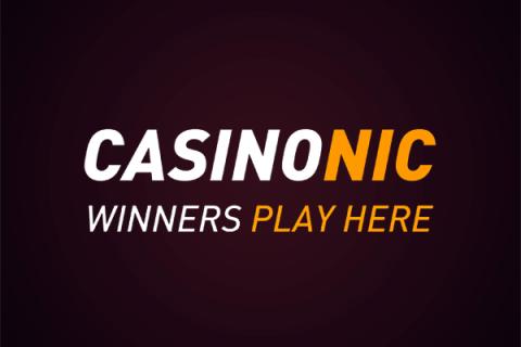 Casinonic Review