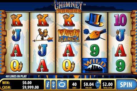 chimney stacks bally slot