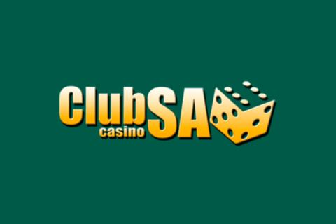 Club SA Casino Review