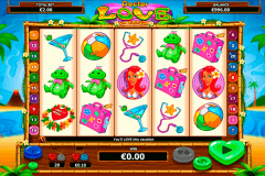 doctor love on vacation netgen gaming slot