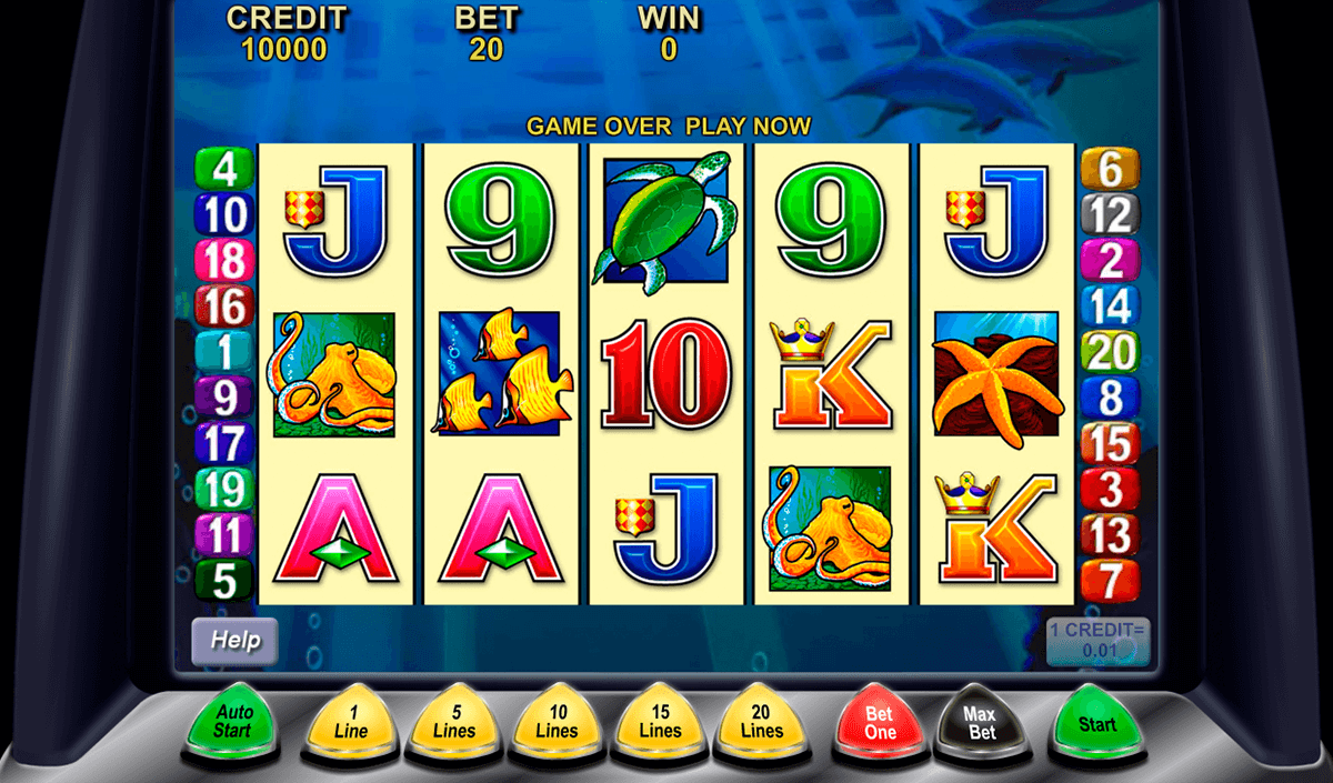 Free Slots With No Downloading On Aristocrat And Igt Machines