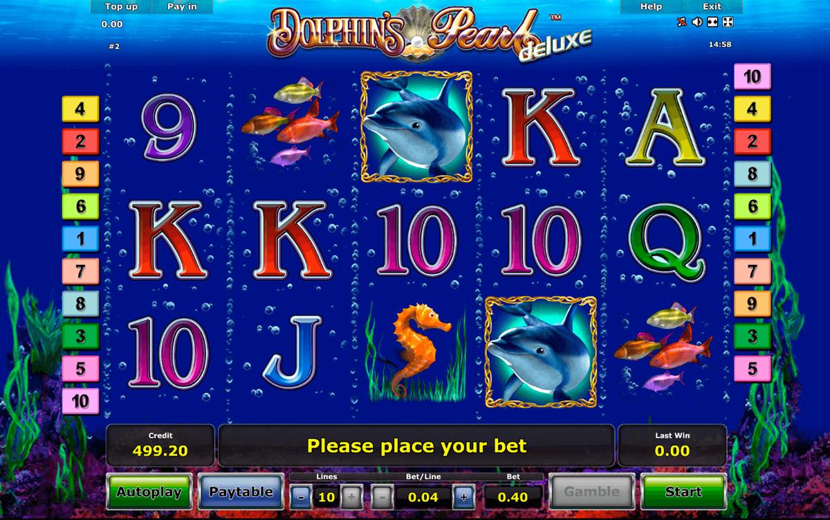 Casino games deluxe slot machine t-shirt