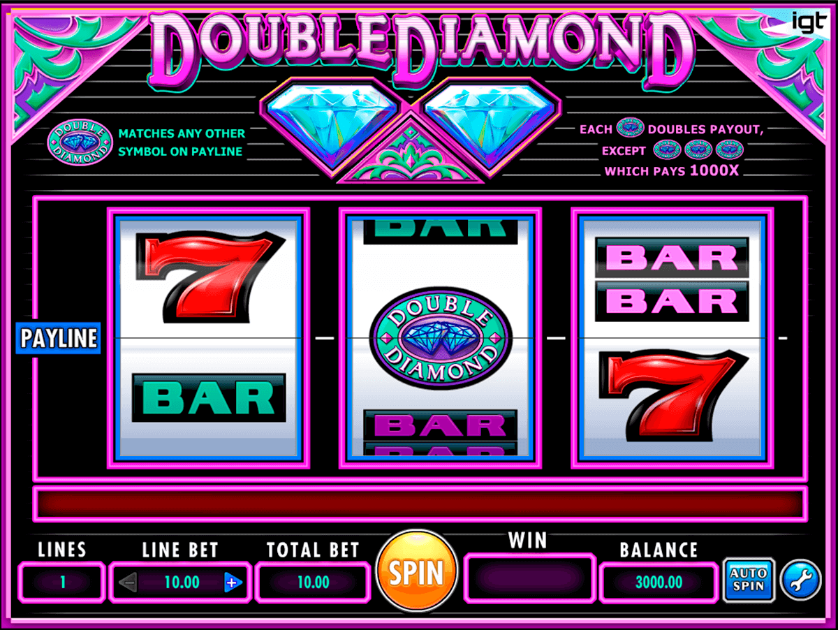 Spiele Double Cash - Video Slots Online
