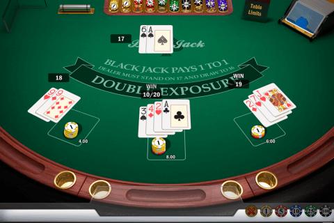 double eposure mh playn go online