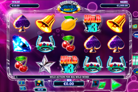 double play superbet netgen gaming slot