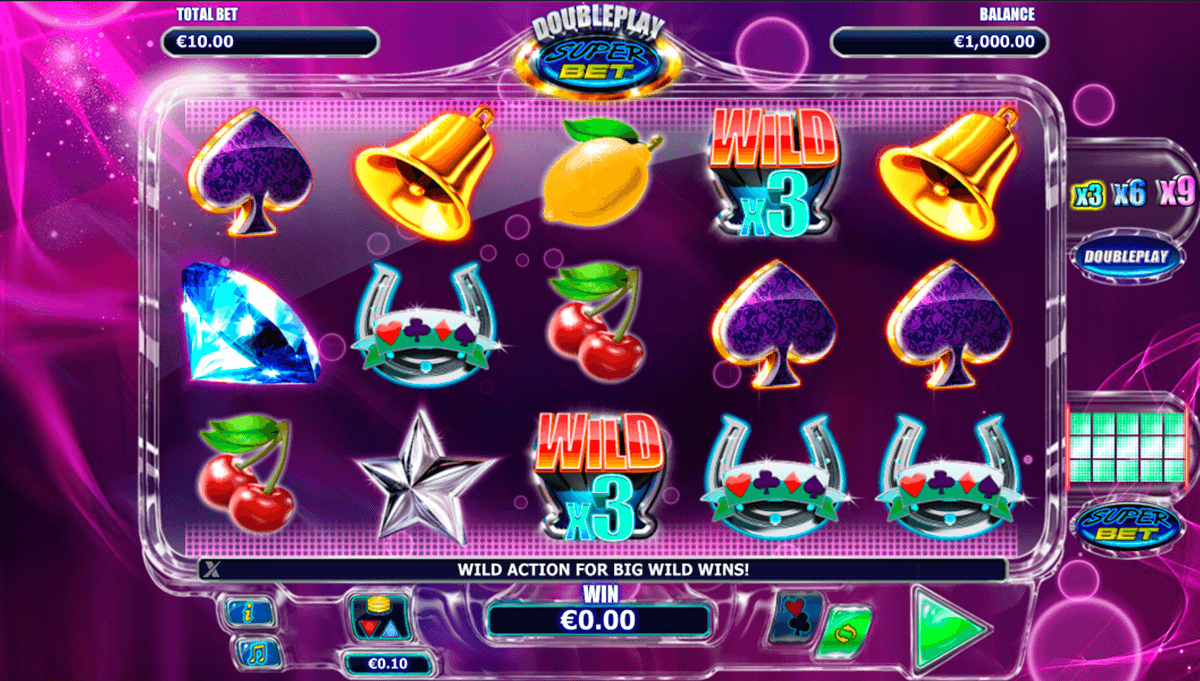 double play superbet nextgen gaming slot