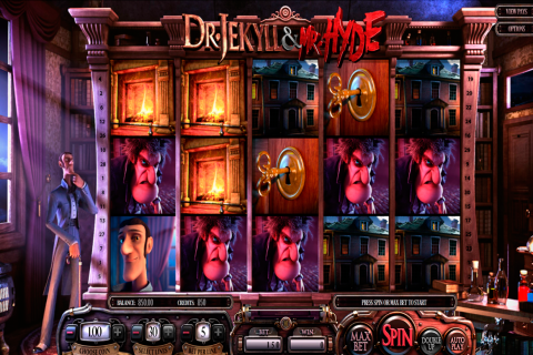 dr jekyll mr hyde betsoft slot