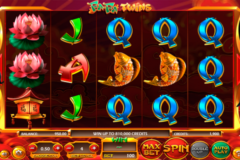 fafa twins betsoft slot