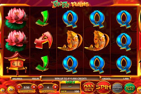 Free casino game online slots