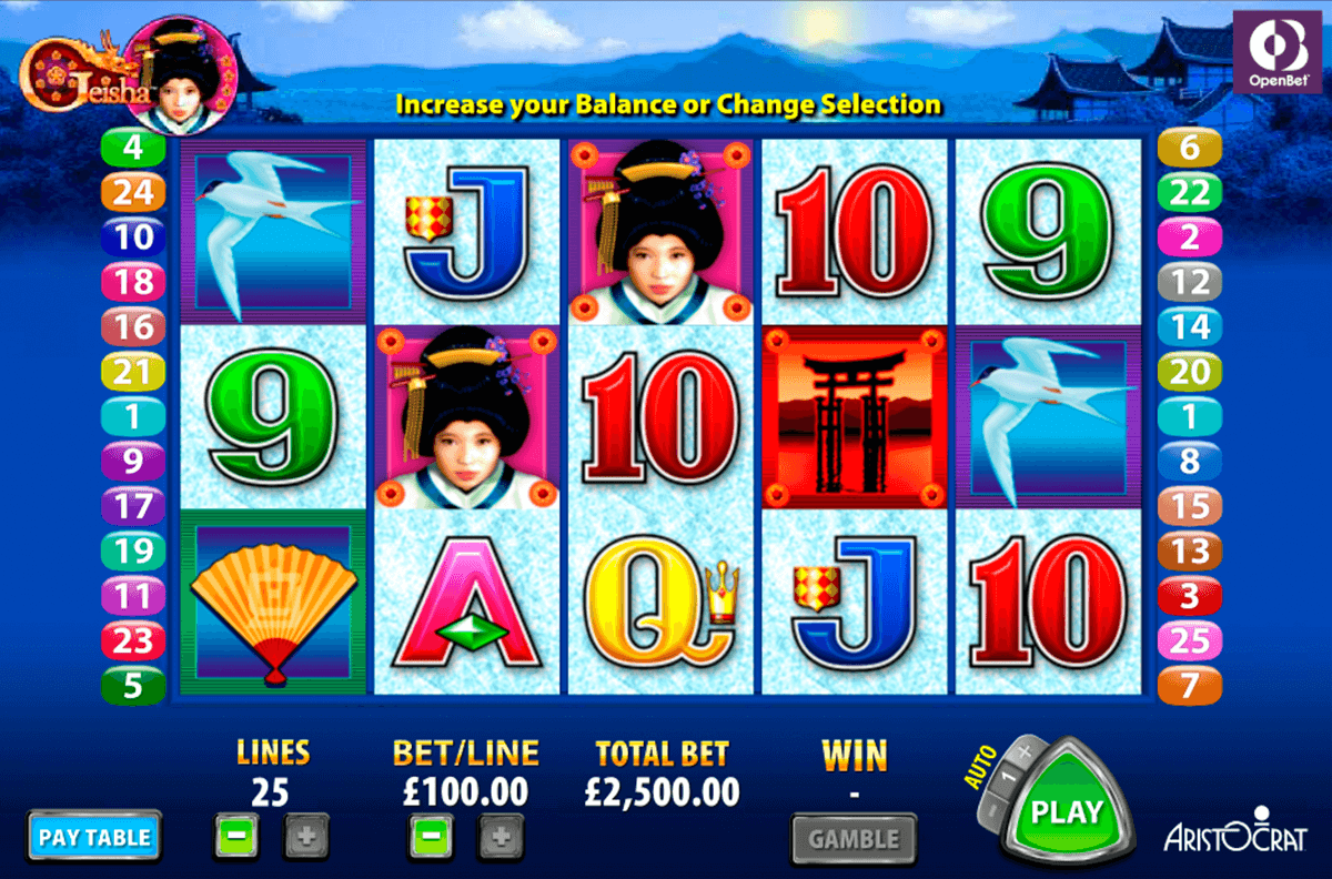 Novomatic Slots - Play Free Novomatic Slot Machines Online