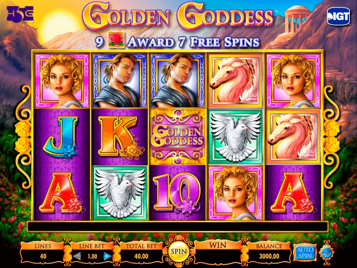 Igt Free Slot Games