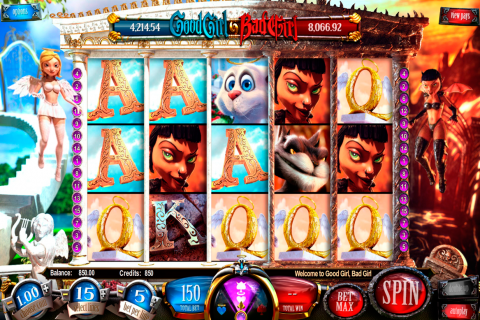 good girl bad girl betsoft slot