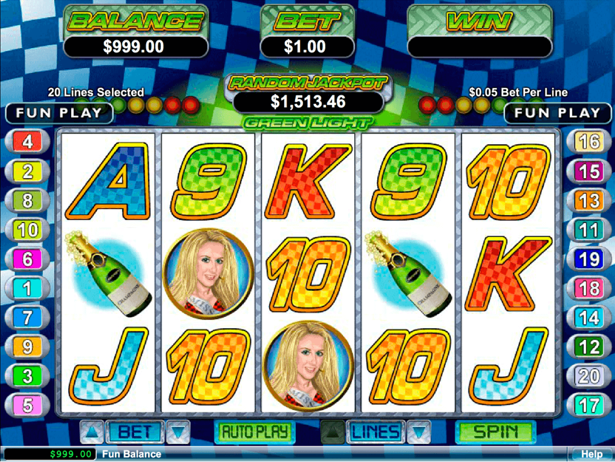 Slots For Fun Free