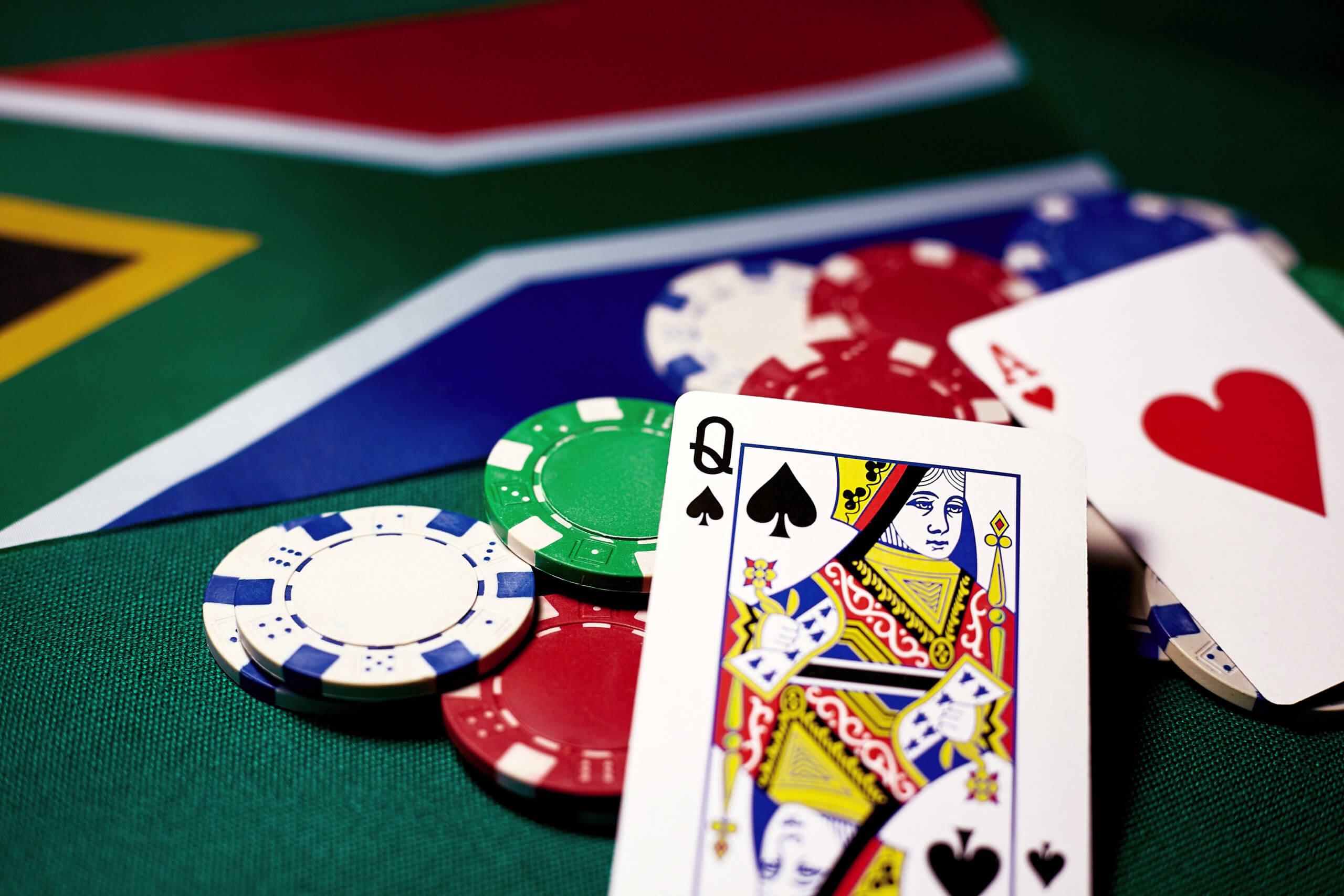 Queen of Spades Gambling Casino Card Game Hearts