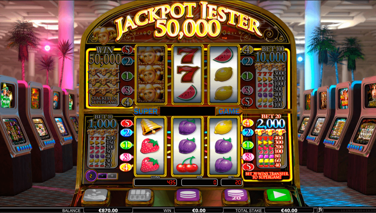 Royal Reels Slot Machine Jackpot