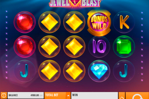 jewel blast quickspin slot