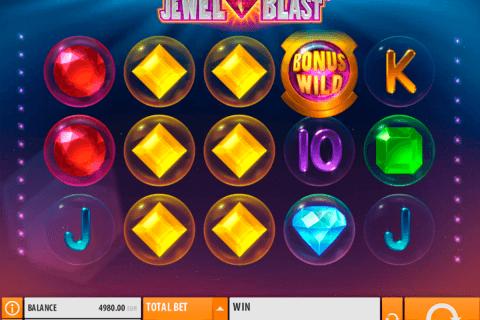 jewel blast quickspin slot