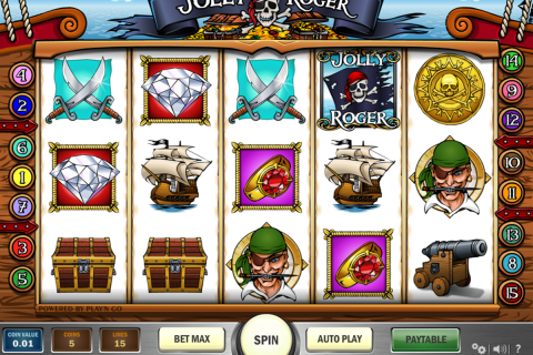 jolly roger playn go slot