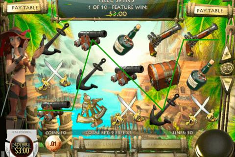 jolly rogers jackpot rival slot