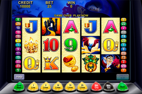 lucky count aristocrat slot