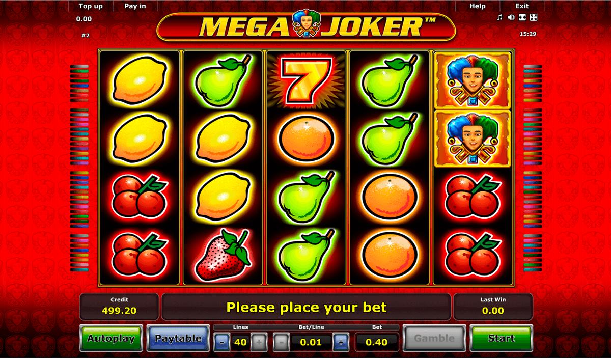 Play Slot Stargames