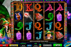 merlins millions superbet netgen gaming slot