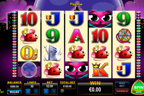 Oasis Bar And Casino Online