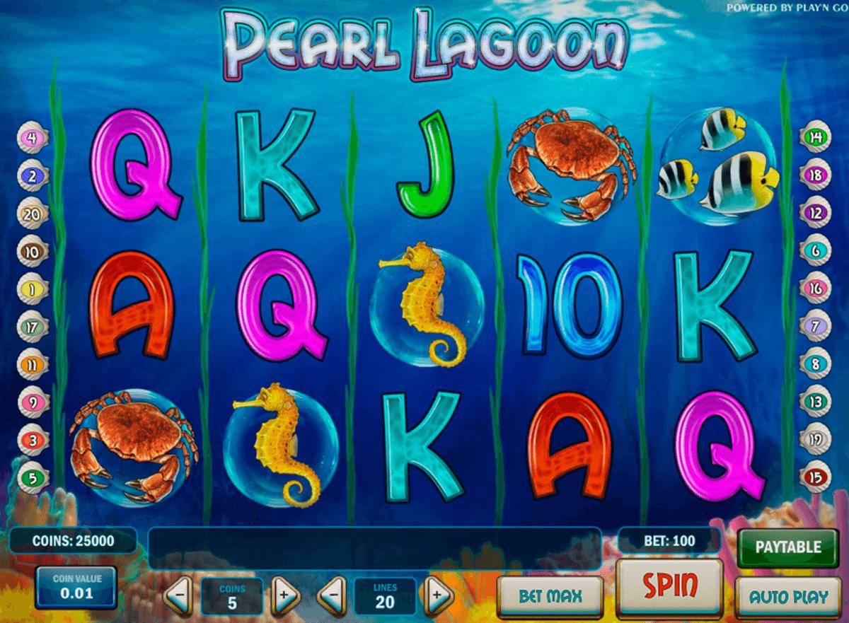 pearl lagoon playn go slot