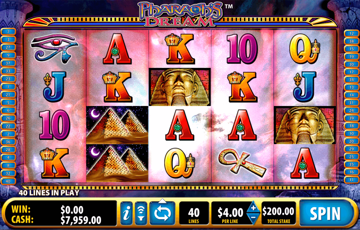 Bally Free Slot Games