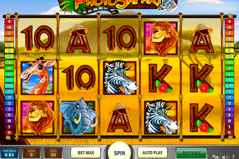 photo safari playn go slot