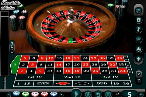 roulette master netgen gaming online