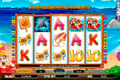 shaaark superbet netgen gaming slot