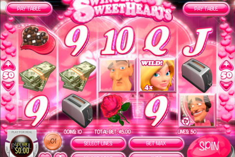swinging sweethearts rival slot