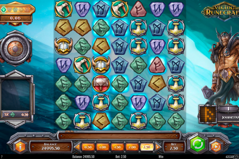 viking runecraft playn go slot