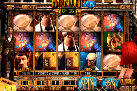 whospunit betsoft slot